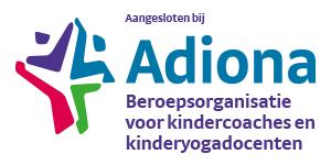 adiona logo partner kindercoach nathalie vollenhove overijssel